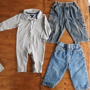 Other - Baby Boys Set, 12 months, bundle and save.